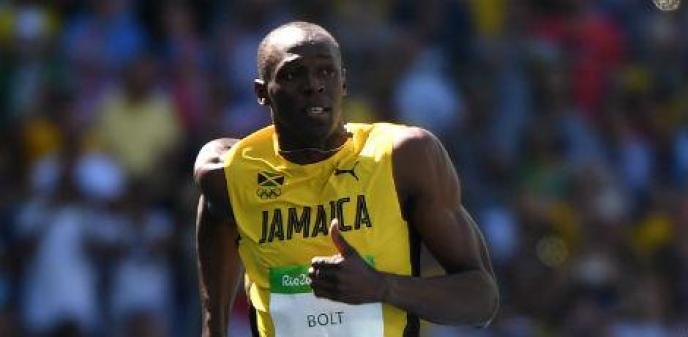 campeão 100 metros